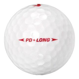100 Nike PD Long - Near Mint (AAAA) Grade - Recycled (Used) Golf Balls