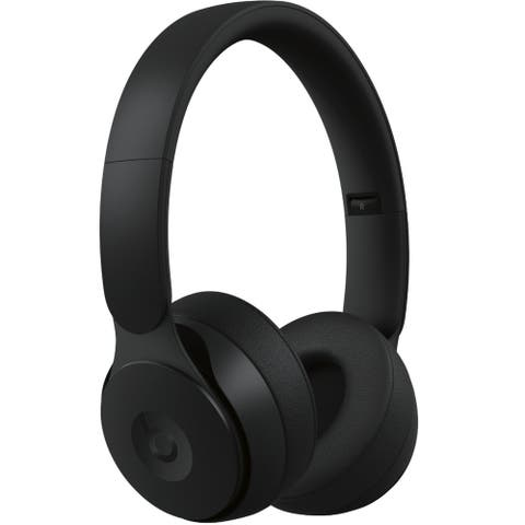 Beats by Dr. Dre - Solo Pro Wireless Noise Canceling On-Ear Headphones