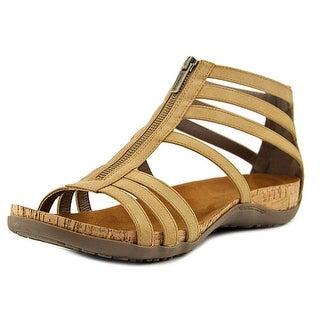 Bearpaw Womens Layla Open Toe Casual Strappy Sandals