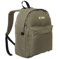 Classic Backpack - Olive