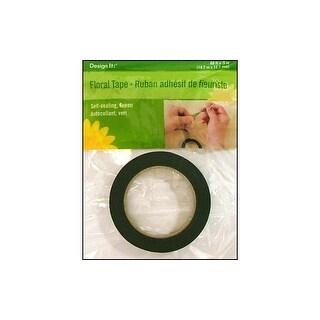 "Floracraft Floral Tape .5"" Green 60'"