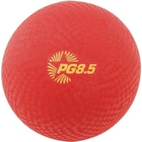 """8.5"""" Playground Ball - Red"""
