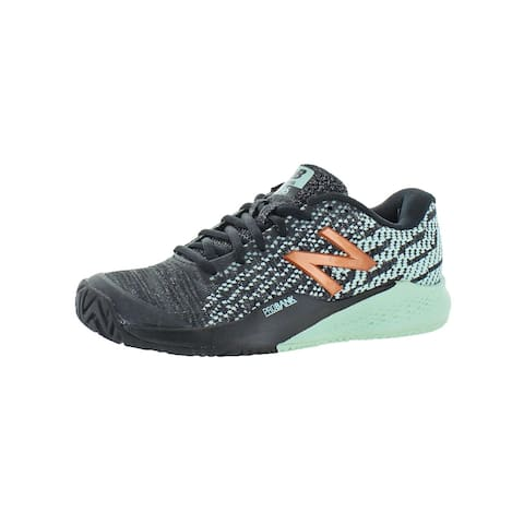 New Balance Womens Tennis Shoes Trainer Padded Insole