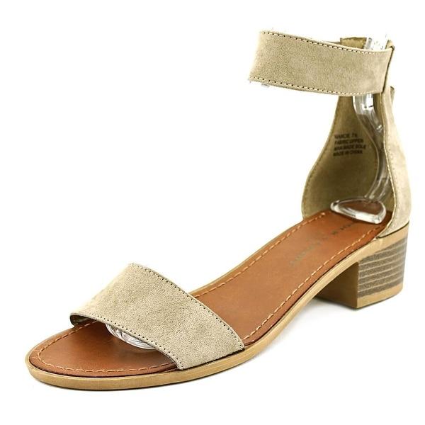 Rock & Candy Nancie Women Open Toe Synthetic Sandals