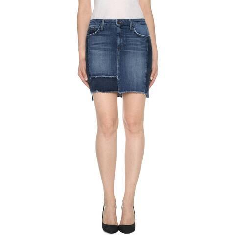 Joes Jeans Kyree Kyree Hi-Low Skirt