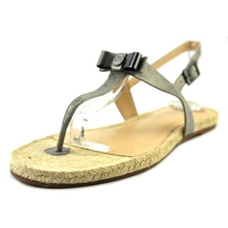 Vince Camuto Arabell Open Toe Leather Thong Sandal
