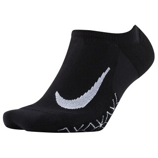 Nike Unisex Elite Cushioned No Show Running Socks SX5462