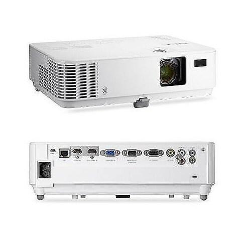 Nec Projectors - Np-V332w