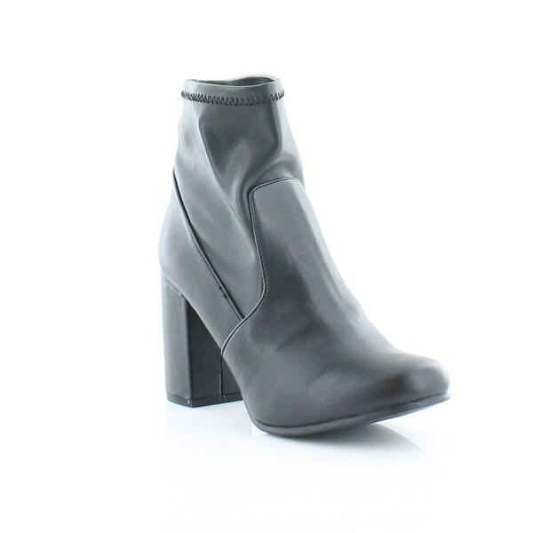 Seven Dials Teresa Women's Boots Black