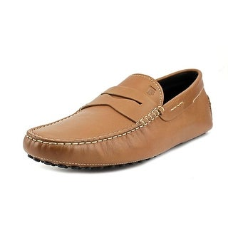 Tod's Mocassino Gommini Nuovo Leather Moccasins