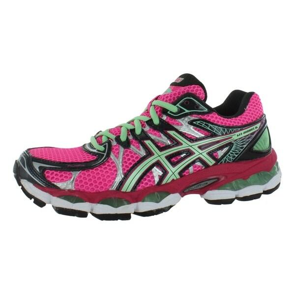 Boutique Asics aujourd Gel Nimbus 16 pour Running Asics Chaussures pour femmes Livraison gratuite aujourd hui 44e9d62 - artisbugil.website