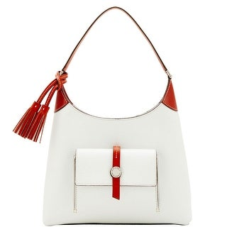 Dooney & Bourke Cambridge Small Hobo Shoulder Bag (Introduced by Dooney & Bourke at $288 in Dec 2016)