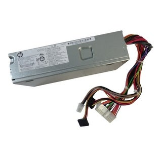 New Genuine HP 633195-001 FH-ZD221MGR Computer Power Supply 220 Watt