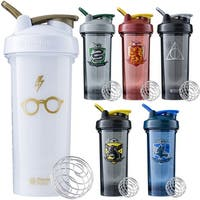 Blender Bottle Harry Potter Series Pro28 oz. Shaker with Loop Top