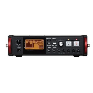 Tascam DR680MKII 8-Track Digital Recorder
