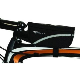 Serfas Stem Bicycle Bag - Large