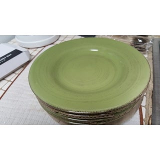 TAG Sonoma Dinnerware Collection Celadon 16pc ...  sc 1 st  Overstock & TAG Sonoma Dinnerware Collection Celadon 16pc - Free Shipping Today ...