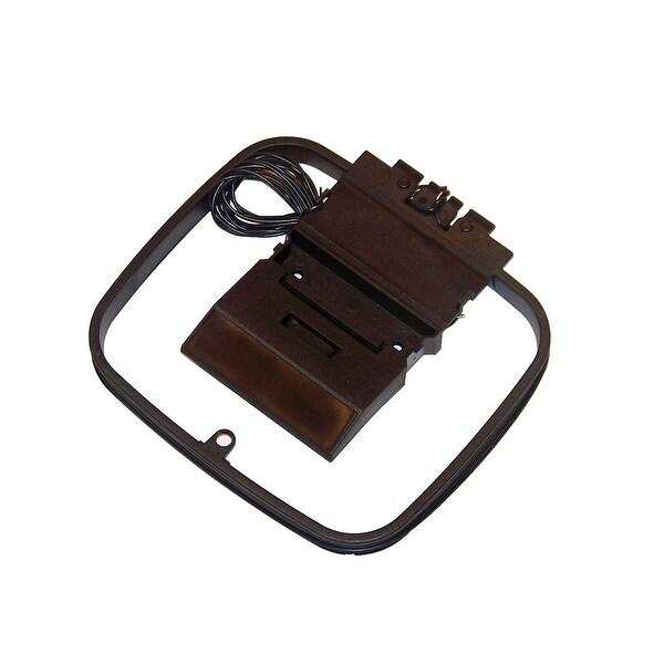 OEM Panasonic AM Loop Antenna - NOT A Generic: SCAKX14, SC-AKX14, SCAKX73, SC-AKX73, SCHC20, SC-HC20
