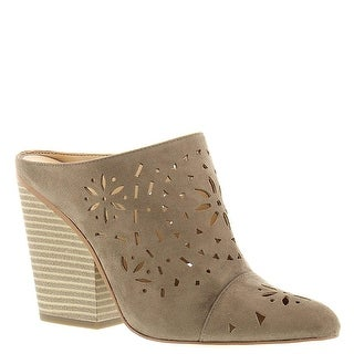 BCBGeneration Carmen Lasercut Mule, Fatigue