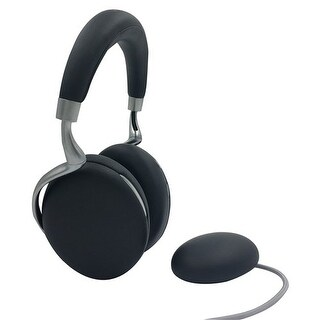 Parrot Zik 3 Black Leather-grain Charger Parrot Zik 3 and Wireless Charger