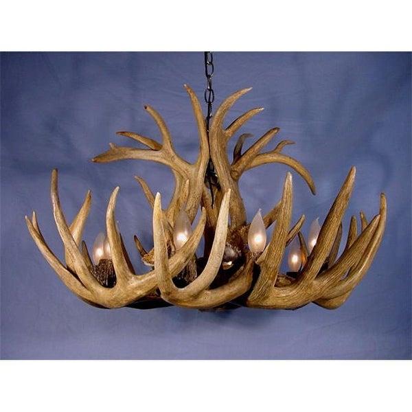 real antler chandelier custom cdn antler design 2022 in real chandelier medium shop