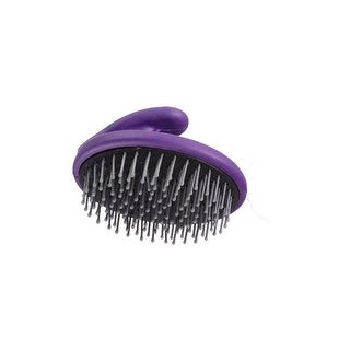 Tough-1 Brush Grooming Palm Grip Collection Mane Tail