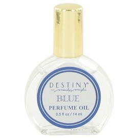 Perfume Oil .5 oz Destiny Blue by MARILYN MIGLIN - Women