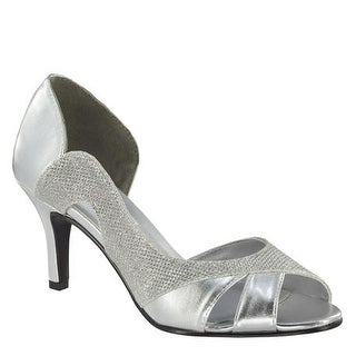 Silver Medium Heels kZTzfZ9Q