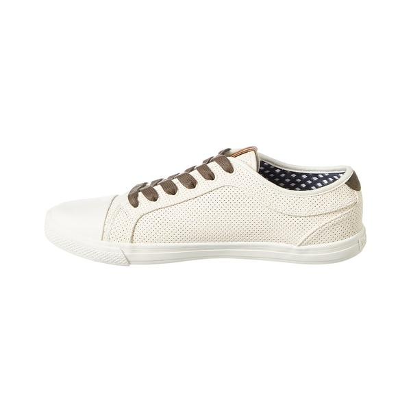 Ben Sherman Madison Perforated Sneaker