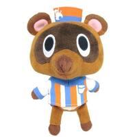 "Animal Crossing 5"" Plush: Timmy Store Clerk - multi"