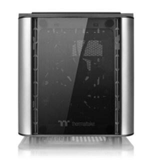 Thermaltake Case CA-1L2-00S1WN-00 Level 20 VT Micro Chassis Black Retail