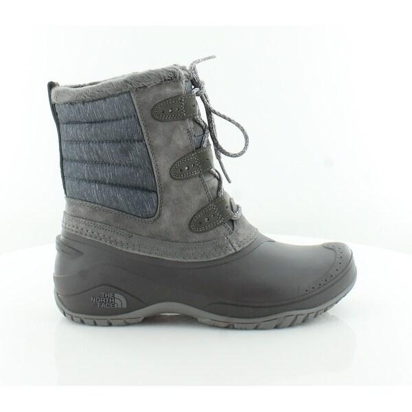 Shop North Face Shellista Women's Boots Dark Gull Free