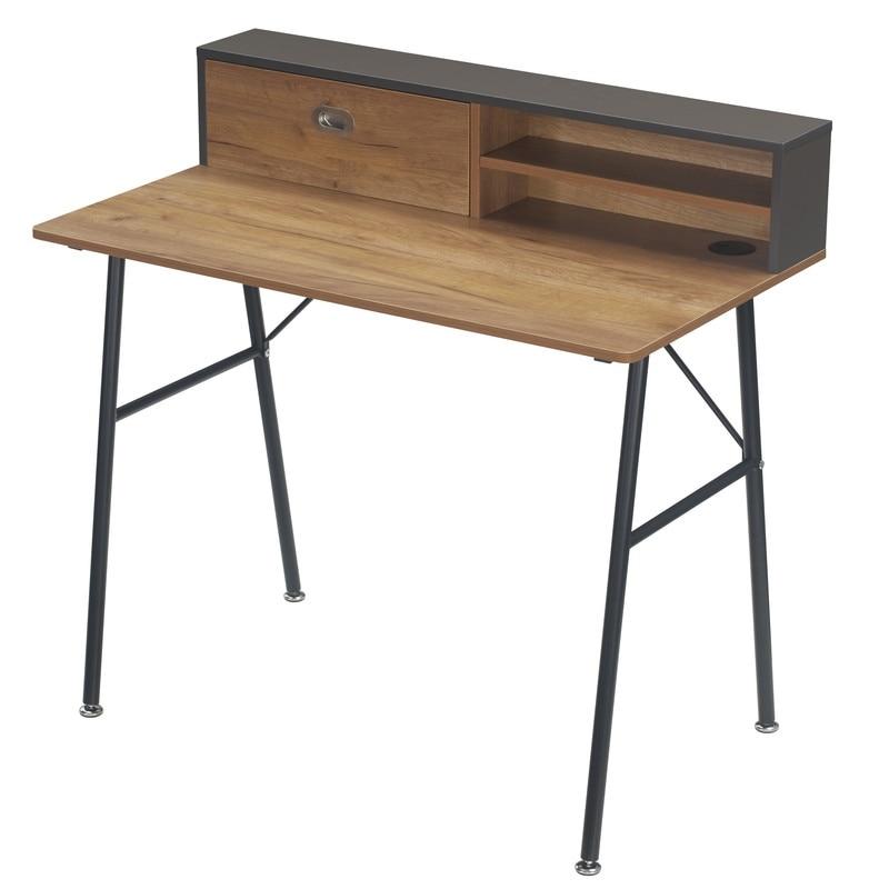 Carson Carrington Kaktjarv 39 Inch Writing Desk