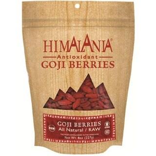 Himalania - Goji Berries Raw All Natural ( 12 - 8 oz bags)
