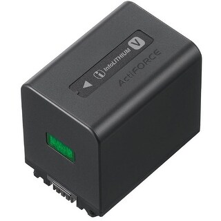 Sony NP-FV70A V-Series Battery Pack for Handycam Camcorders (1900mAh)