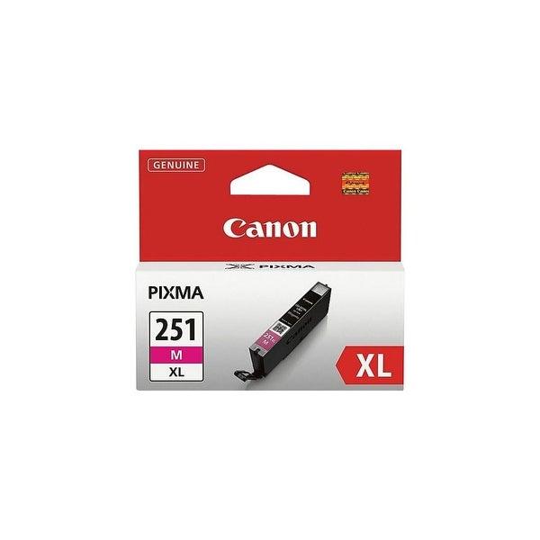 Canon CLI-251M XL Ink Tank CLI-251XL Magenta
