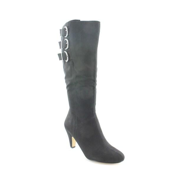 Bella Vita Transit II Women's Boots Black Suede