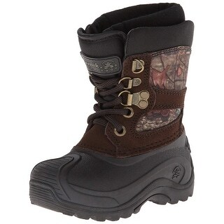 Kamik Nation JR Cam Boot (Toddler/Little Kid/Big Kid)