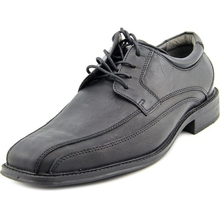 Dockers Endow Men W Bicycle Toe Leather  Oxford