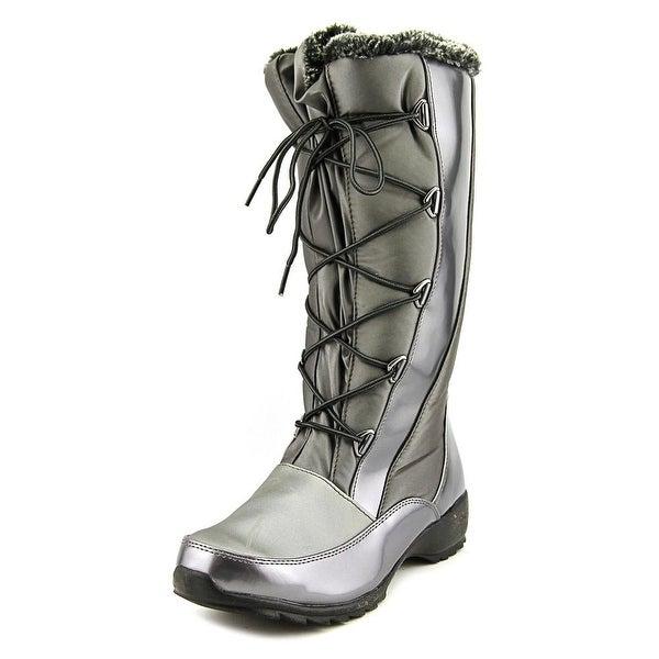 Sporto Predator Women Graphite Snow Boots
