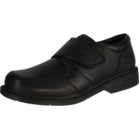 Kenneth Cole Reaction Stay In Prep Loafer - Black
