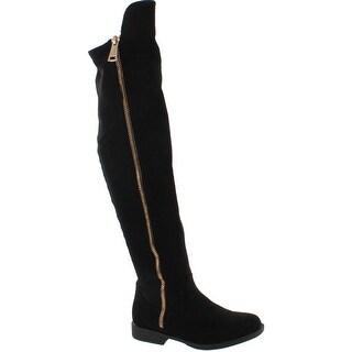 Bamboo Women's Boots - Shop The Best Brands - Overstock.com