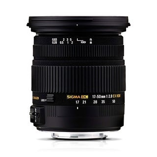 Sigma 17-50mm f/2.8 EX DC OS HSM Zoom Lens for Nikon DSLRs with APS-C Sensors - Black https://ak1.ostkcdn.com/images/products/is/images/direct/07a3eaffccfc0cbc27e347434d4ba9a112a57695/Sigma-17-50mm-f-2.8-EX-DC-OS-HSM-Zoom-Lens-for-Nikon-DSLRs-with-APS-C-Sensors.jpg?_ostk_perf_=percv&impolicy=medium