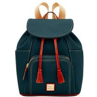 Dooney & Bourke Pebble Backpack (Introduced by Dooney & Bourke at $348 in Sep 2017)