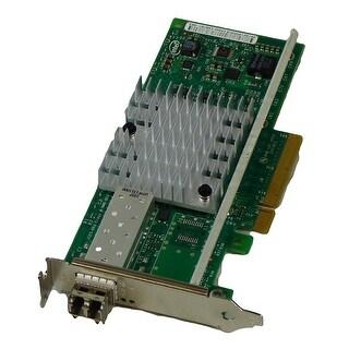 Intel E10g41bfsr X520-Sr1 Pci Express 2.0 X8 Ethernet Converged Network Adapter