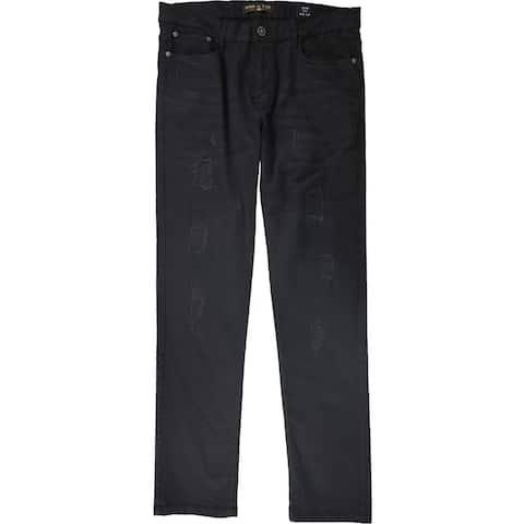 Ring Of Fire Mens Danvers Slim Fit Jeans