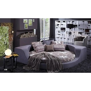 Luxury Design Modern purple regal studio sofa bed trending design