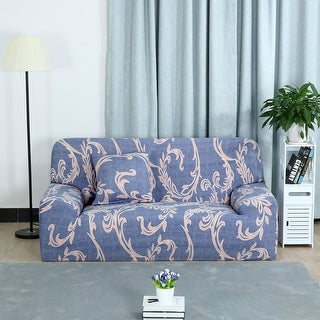 Unique Bargains Washable Stretch Sofa Slipcovers for 1/2/3 Seats