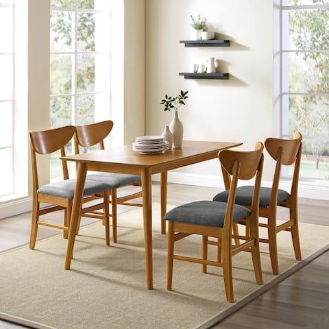 Landon 5Pc Dining Set