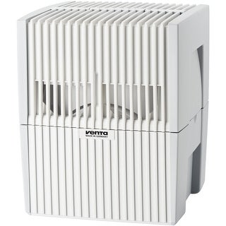 Venta Kuublet (LW15) 2-in-1 Airwasher Humidifier/Air Purifier (White)